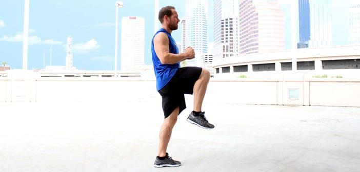 Bieganie w miejscu – czy warto? Efekty