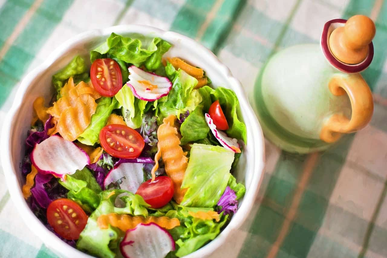 Skąd brać białko przy diecie wegetariańskiej?