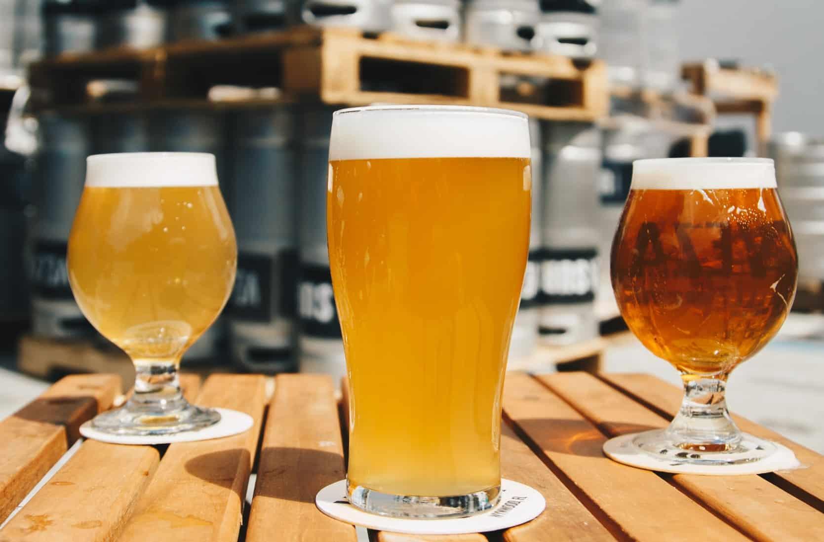 Ile piw można wypić, żeby nie dostać kaca?
