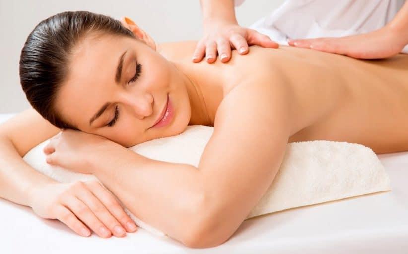 Co to jest masaż nuru i jak wygląda/przebiega?